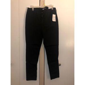 rockstar super skinny jeans size 14